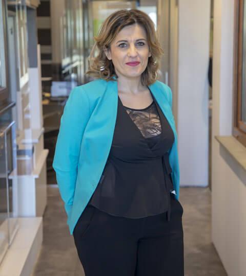 Giuliana Gagliardi