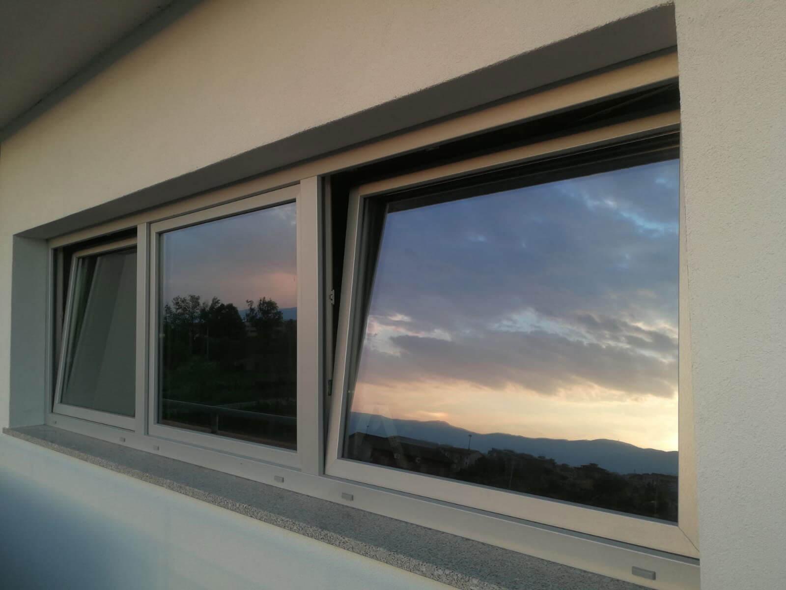 finestra schuco coges infissi