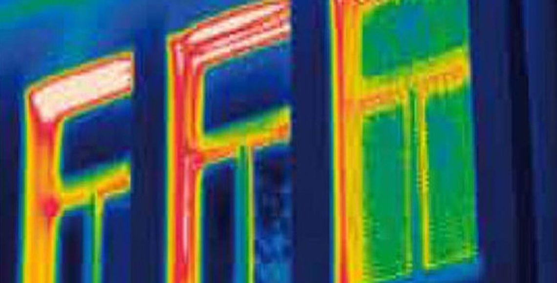 trasmittanza termica passaggio calore