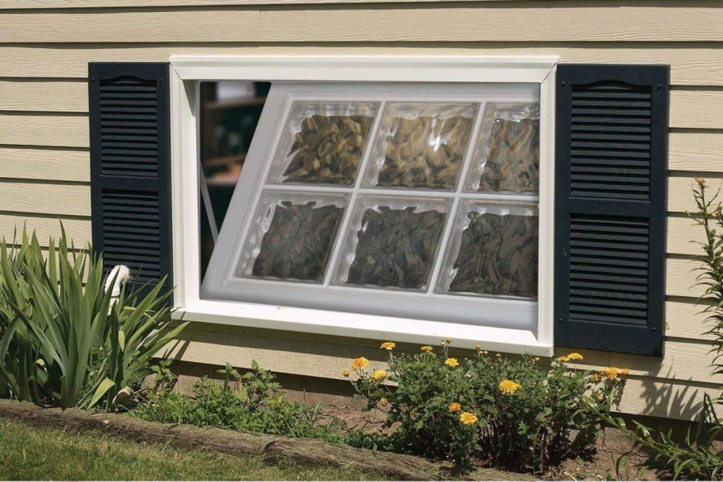 finestra vasistas design vetrocamera