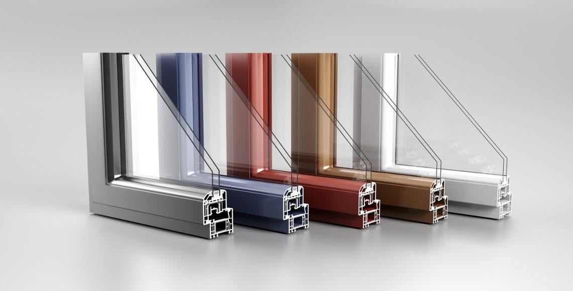 infissi in alluminio prezzi variano in base a tipologie