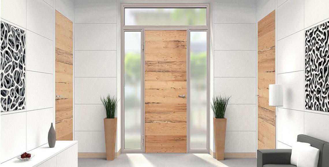 esempio pannelli porte blindate