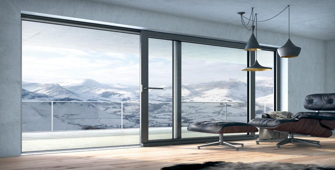 esempio di pota finestra antieffrazione schuco