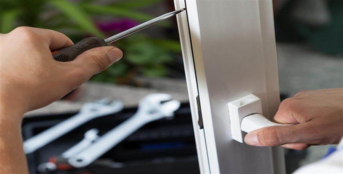 riparazione serramenti chiusura fai da te
