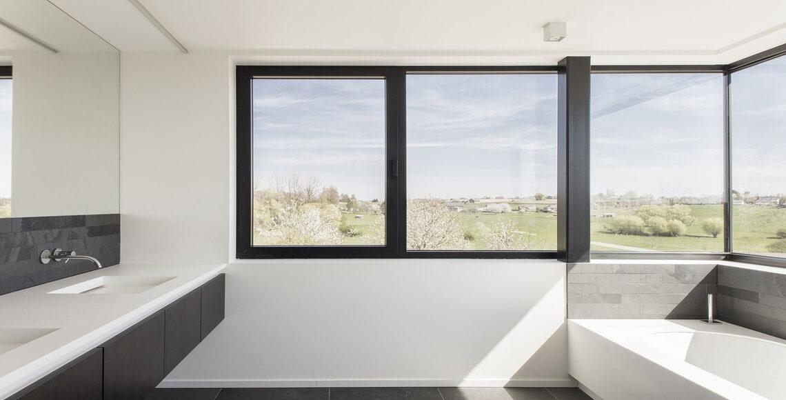 stanza che necessita di sistemi di ventilazione