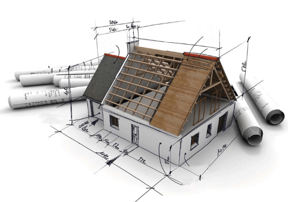 vettoriale progetto casaclima coges