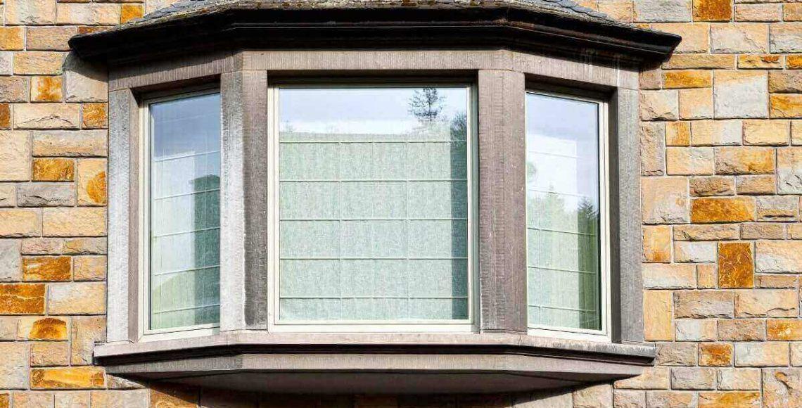 com'è fatta la bay window